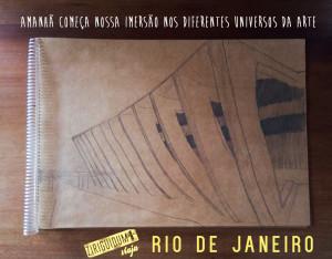 VIAGEM RIO