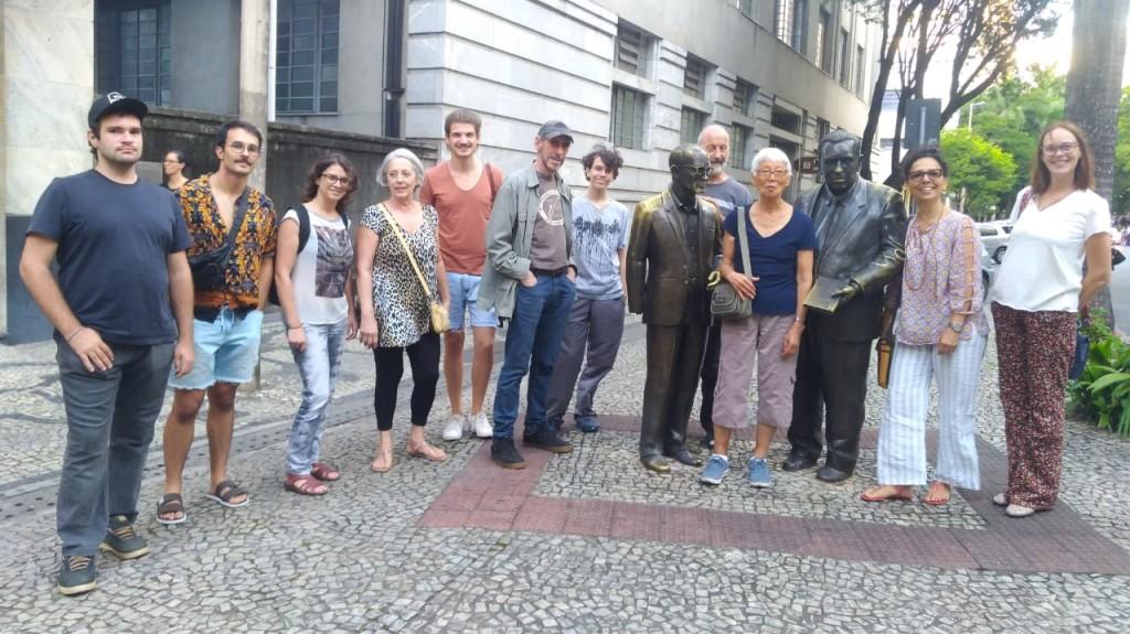Recordações de nossa Minas Gerais